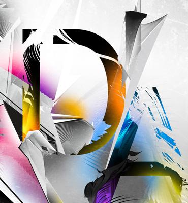 Type Tutorial for Digital Arts