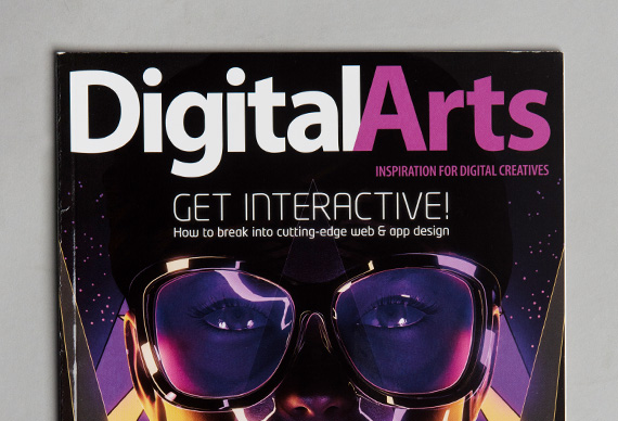 digital_arts_abstract_typography_tutorial_cover_magazine